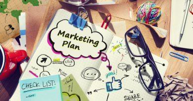 supporto al piano di marketing