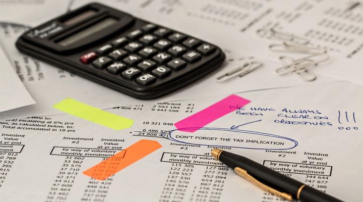 regimi fiscali ordinari