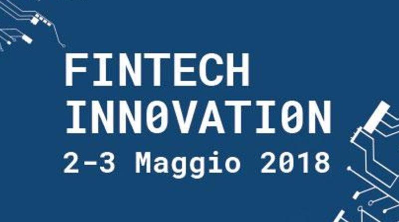 Fintech Innovation 2018 Roma