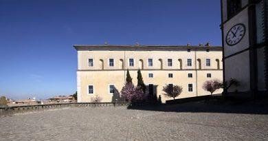 Giovani, un bando per iniziative a Palazzo Doria Pamphilj di San Martino al Cimino
